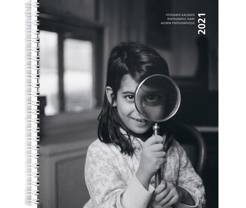 Titelbild Fotografie-Kalender 2021