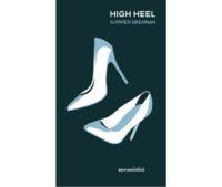 Buchtitelbild High Heel